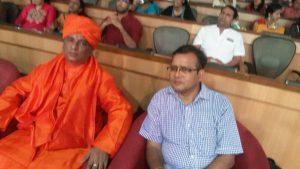 Spiritual Saint Sri kumaran Swami ji